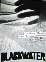 BLACK WATER MAG # 14