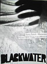 BLACK WATER MAG # 14