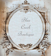Shop Blue Creek Boutique