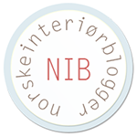 Stolt medlem av NIB