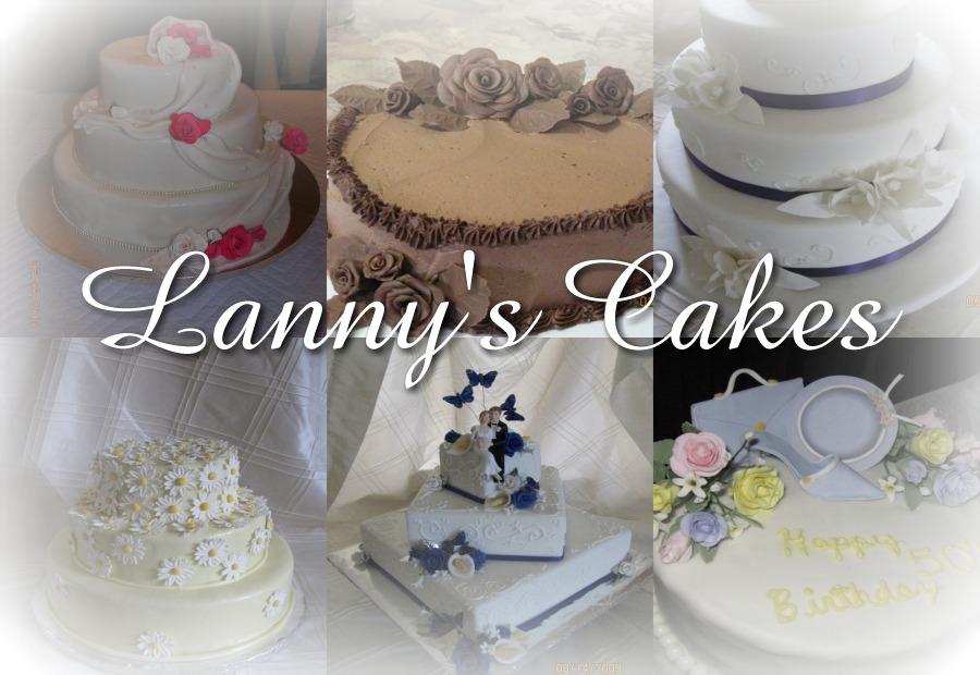 Lanny's Cakes
