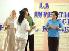 Investigación Acción 2010