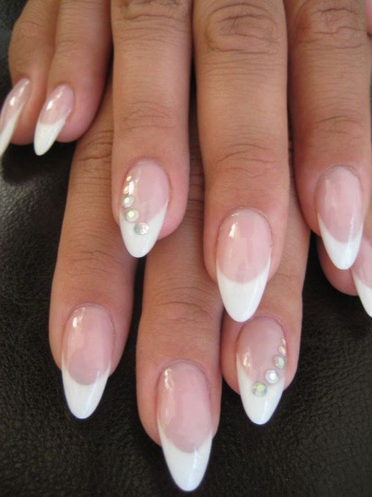 Beauty Takeaway: Acrylic Nails 35% OFF