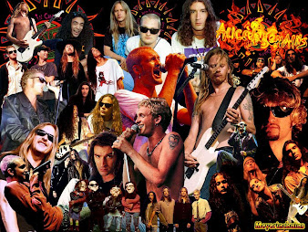 #2 Alice in Chains Wallpaper
