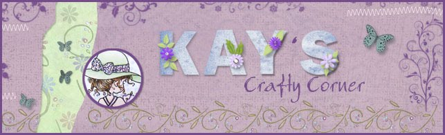 Kay&#39;s Crafty Corner