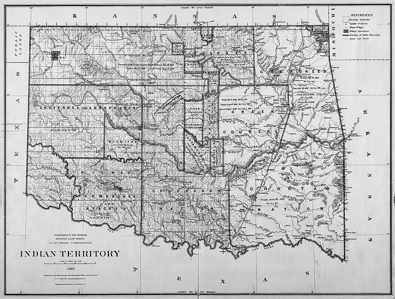 the dawes act The dawes act of 1887 (also known as the general allotment act or the dawes severalty act of 1887), authorized the president of the united states to survey american indian tribal land and divide it into allotments for individual indians those who accepted allotments and lived separately from the tribe would be granted united states citizenship.