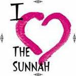 I LOVE THE SUNNAH