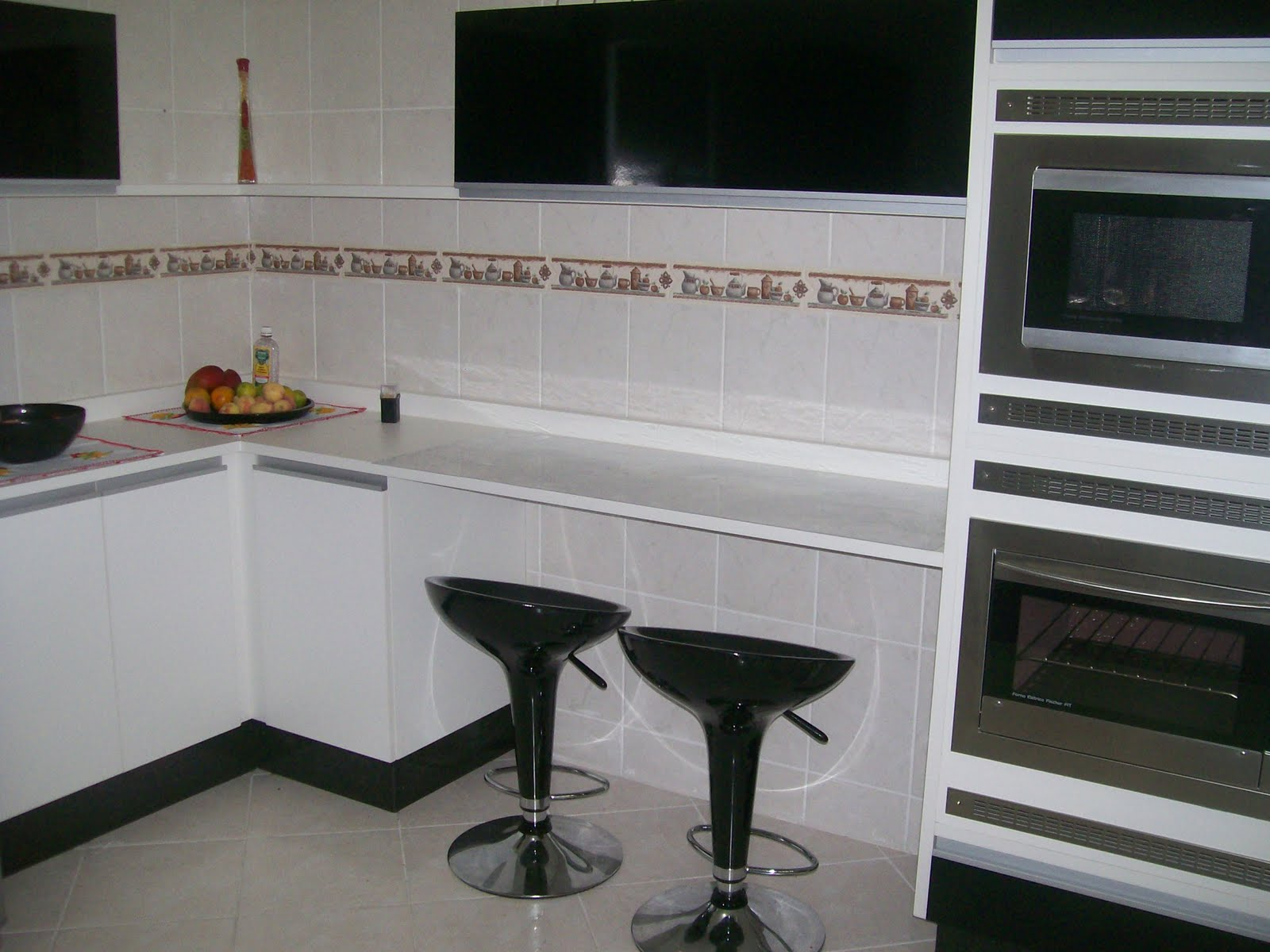 15 Top Banquetas Para Cozinha Wallpapers #63493C 1600 1200