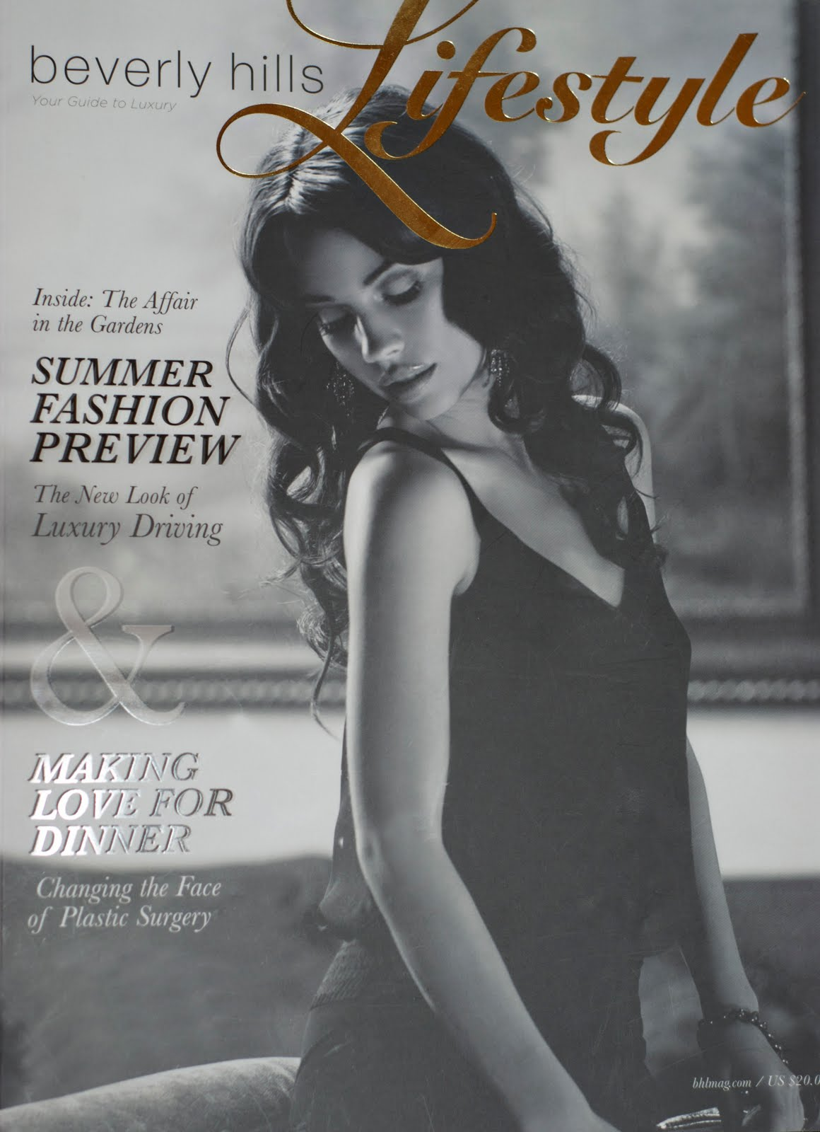 This Is My Life Beverly Hills Lifestyle Magazine