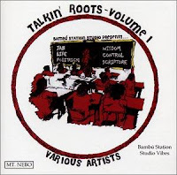 Bambu Station Talkin' Roots Volume 1
