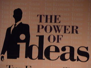 ET power of ideas banner