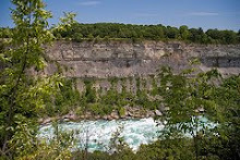 Niagara Gorge and River