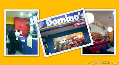 Domino`s Pizza