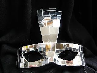 poker face mask