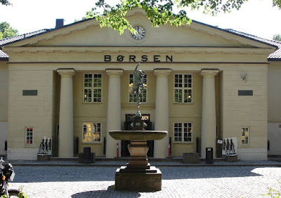 Image Result For Oslo Brs