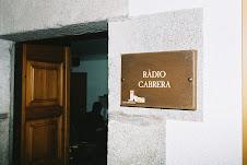 Ràdio Cabrera de mar