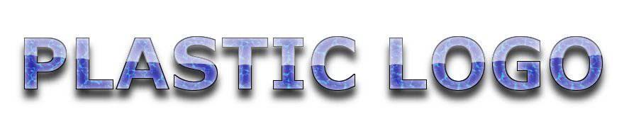 PLASTIC LOGO SCRIPT | GIMP TUTORIAL - PROGRAM ZA OBRADU