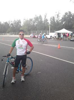Autodromo Hermanos Rodriguez 42 kilometros