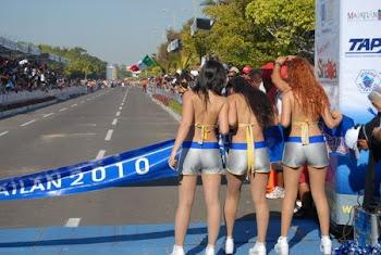 Foto de campeonato Diciembre 2010