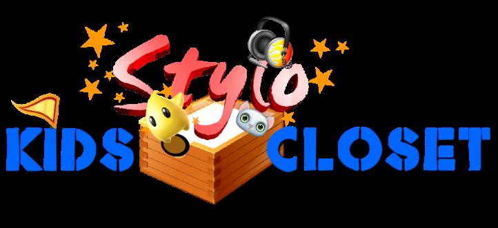 Branded & Stylish Kids Closet