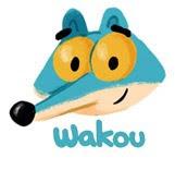 wakou!