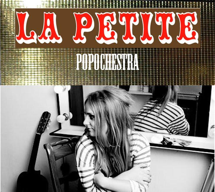 La Petite Poporchestra!