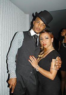 close to tameka tiny cottle has confirmed that tiny is pregnant again