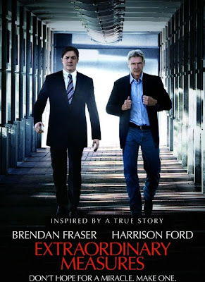 Extraordinary Measures [2010] DvDrip XviD aXXo