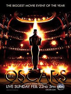 The 81st Academy Awards 2009 (Oscars 2009 Awards)