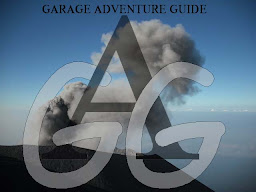 GARAGE ADVENTURE GUIDE