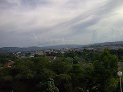 KENINGAU