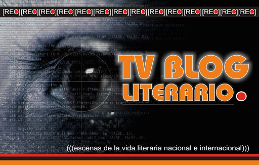 TV BLOG LITERARIO