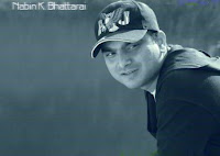 Nabin Bhattarai Biography