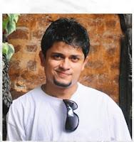 Sudin Pokharel Biography