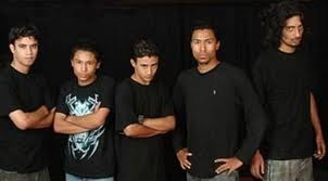 The Edge Band
