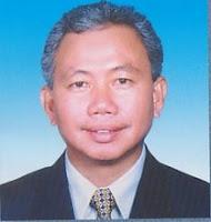 Datuk Jahid Jahim