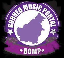 BOMP- Borneo Music Portal