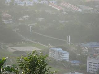 Bukit Perahu