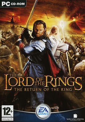 Lord Of The Rings Online Product Key Keygen