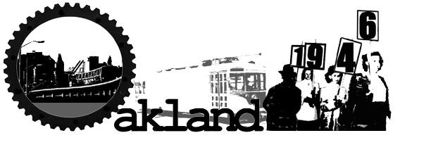 OAKLAND 1946