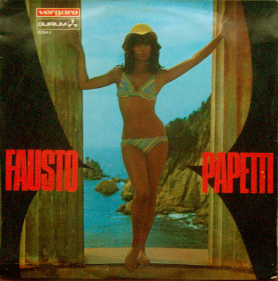 Fausto Papetti - I'll Never Fall In Love Again