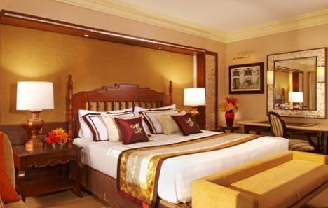 Champagne Room Manila Hotel Rates