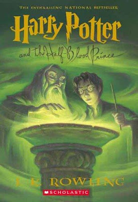 Download Harry Potter 6 The Half Blood Prince