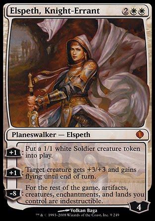 Saturday Morning Magic of Hixson: Emblem of Pride: Elspeth ...