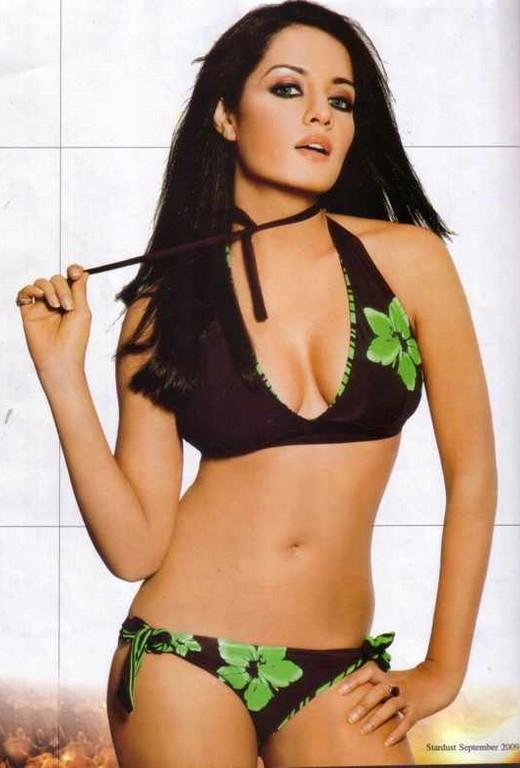 Actress bikini bollywood picture
