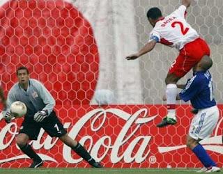 Momentos divertidos del futbol