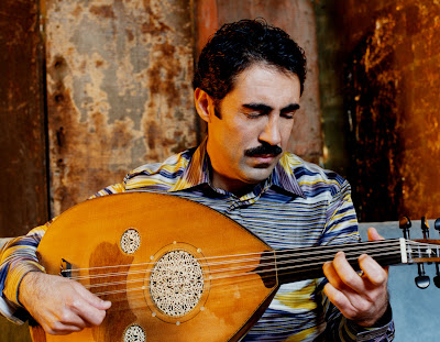 """Simon Shaheen : """"l'universalité, transpire dans sa musique"""""""