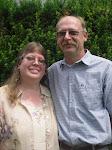 Pete & Melanie  June '10