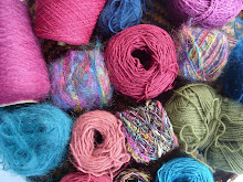 The Makings for FUSION Yarn