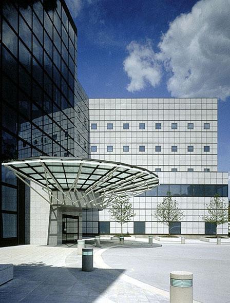 Centrust bank